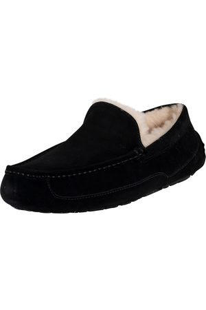 UGG Men Slippers - Ascot Suede Slippers
