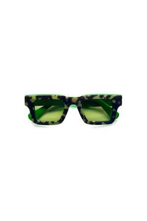 Etnia Barcelona Men Sunglasses - Sunglasses The Kennedy Sun HVGR