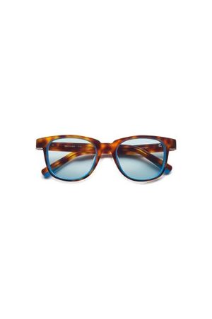 Etnia Barcelona Men Sunglasses - Sunglasses Ibiza 05 Sun Polarized HVBL