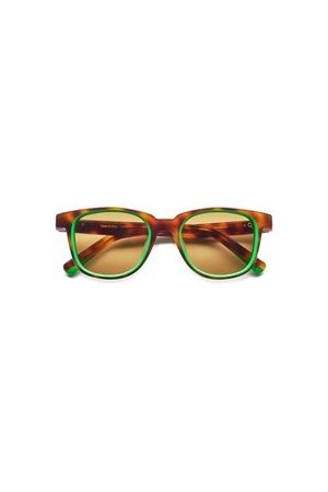 Etnia Barcelona Men Sunglasses - Sunglasses Ibiza 05 Sun Polarized HVGR
