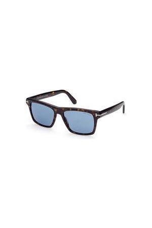 Tom Ford Men Sunglasses - Sunglasses FT0906 BUCKLEY-02 52V