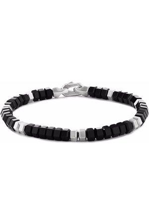 David Yurman 6mm Hex Spiritual Bead bracelet