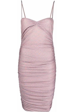 Missoni Women Party Dresses - Ruched fitted mini dress