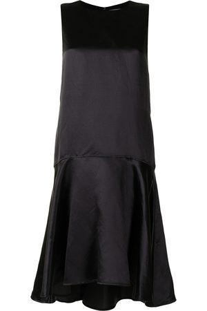 Jil Sander Panelled shift dress