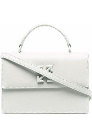 OFF-WHITE Jitney 1.4 tote bag