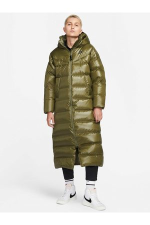 Nike Nsw Hooded Down Parka