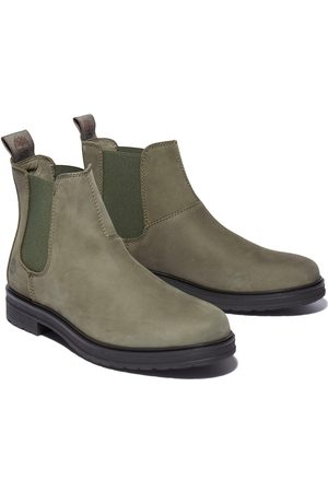 Timberland Hannover Hill Chelsea Ankle Boot