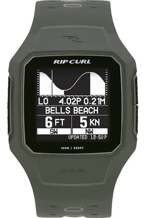 Rip Curl Search GPS Series 2 s Watch - Army