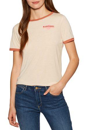 Rip Curl Ringer s Short Sleeve T-Shirt