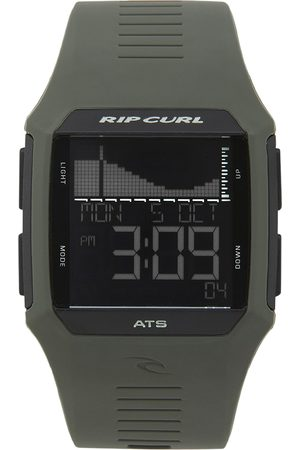 Rip Curl Rifles Tide s Watch - Army