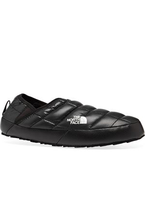 The North Face North Face Thermoball Traction Mule V s Slippers - TNF TNF