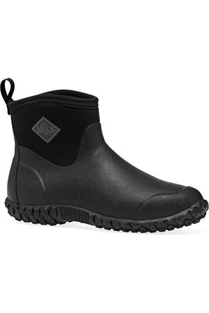 Muck Men Wellingtons Boots - Muckster II Ankle s Wellies