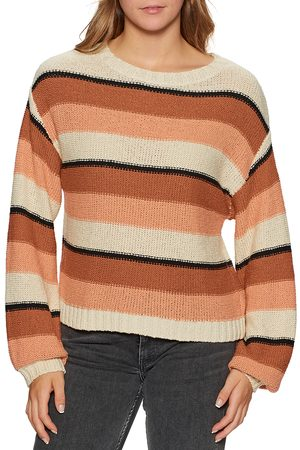 Billabong Seeing Double s Sweater - Coconut