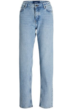 JACK & JONES Jxseoul Mw Cr3007 Straight Fit Jeans