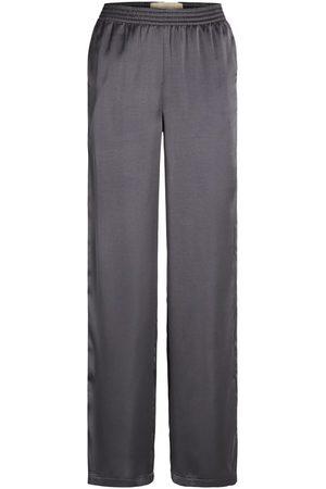 JACK & JONES Men Trousers - Jxkira Satin Trousers