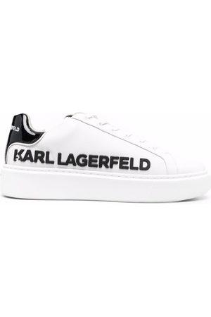 Karl Lagerfeld Maxi Kup low-top sneakers