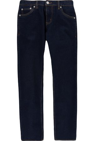 Levi's Stay Loose Taper Fit Boys Jeans - Ice Cap