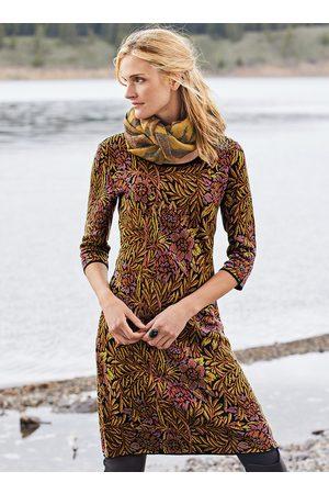 Peruvian Connection Women Dresses - Fernwood Pima Cotton Dress