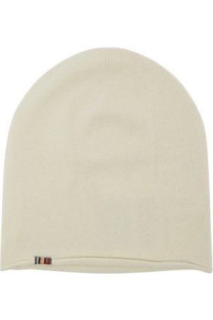 EXTREME CASHMERE Women Beanies - Bon Cashmere Beanie Hat - Womens - Cream