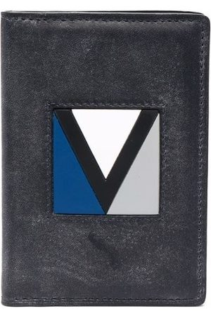 LOUIS VUITTON Pre-owned America's Cup bi-fold cardholder