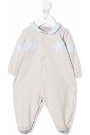 LA STUPENDERIA Star-print pajama
