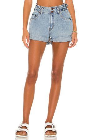 ONE TEASPOON Pioneer Shorts in . Size 23, 24, 25, 26, 27, 28, 29, 30, 31, 32.