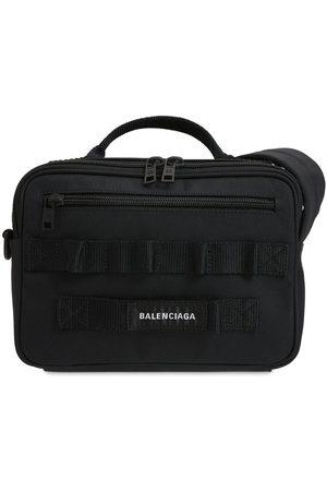 BALENCIAGA Army Pouch Messenger Bag