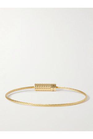Le Gramme Men Bracelets - Le 11g 18-Karat Bracelet