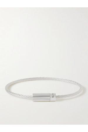 Le Gramme Men Bracelets - 9g Sterling Bracelet