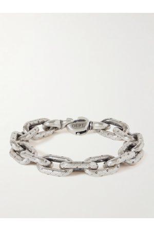 GALLERY DEPT. Logo-Engraved Chain Bracelet