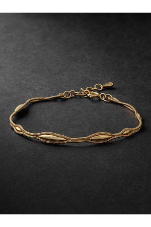 Fernando Jorge White Gold Diamond Bracelet