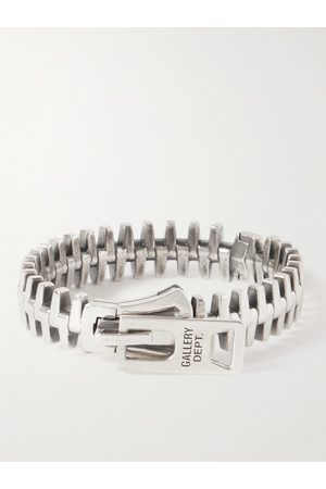 GALLERY DEPT. Zipper Bracelet