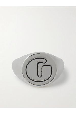 GALLERY DEPT. Logo-Engraved Ring