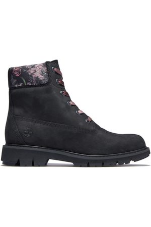 Timberland Women Lace-up Boots - Lucia way 6 inch boot for women in /floral , size 3.5