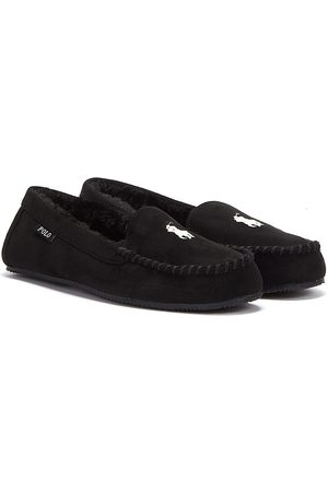 Ralph Lauren Women Slippers - Dezi V Womens Slippers