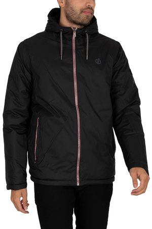 Dare 2B Men Coats - Occupy Padded Reversible Jacket