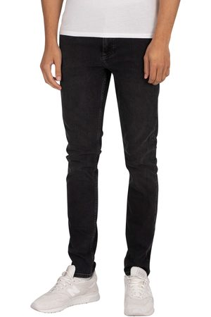 Dr Denim Men Skinny - Chase Skinny Straight Jeans