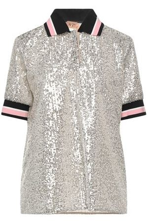 Nº21 Women Polo Shirts - N°21