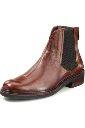 Everybody Ankle boots Ocymum made of calf nappa leather size: 38