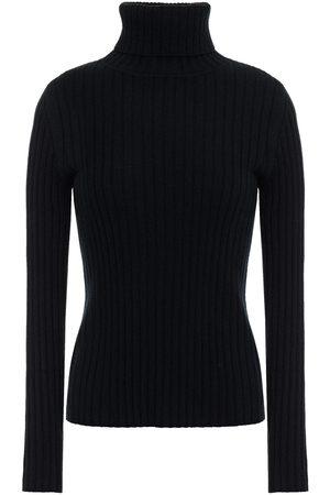N.PEAL Women Turtlenecks - Woman Cashmere Turtleneck Sweater Size L