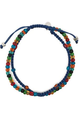 Tateossian Vetro Recycle bracelet