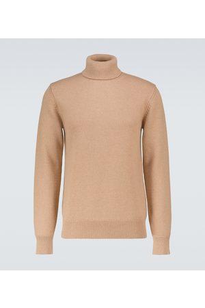 GABRIELA HEARST Charlet turtleneck sweater