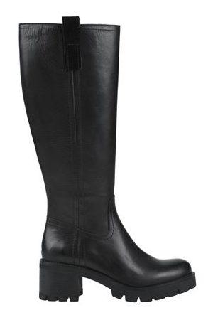 manas Women High Leg Boots - MANAS