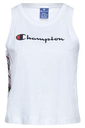 Champion Women Singlets - CHAMPION