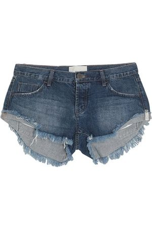 ONE TEASPOON Women Shorts - ONE TEASPOON