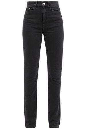 Wandler Aster Flared-leg Jeans - Womens