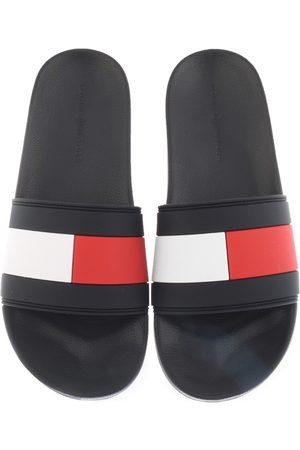 Tommy Hilfiger Men Sandals - Flag Pool Sliders