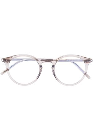 Saint Laurent SL347 pantos-frame glasses
