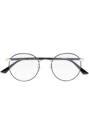 Gucci Eyewear Oval-frame glasses
