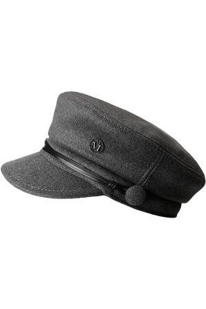 Le Mont St Michel Women Hats - New Abby cashmere sailor cap
